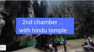 360 pano 10 batu caves 2nd part kl malaysia-