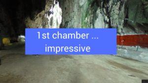 360 pano 9 batu caves 1st chamber kl malaysia