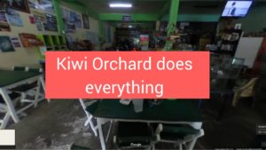 Kiwi Orchid PL guesthouse Ranong
