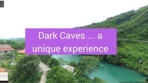 dark cave phong nha vietnam
