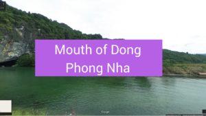 dong phong nha phong nha vietnam