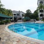 Trevose Park singapore pool